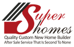 Super Homes logo