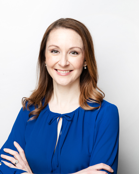 Stephanie Fossen